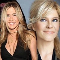 jennifer aniston e paula toller