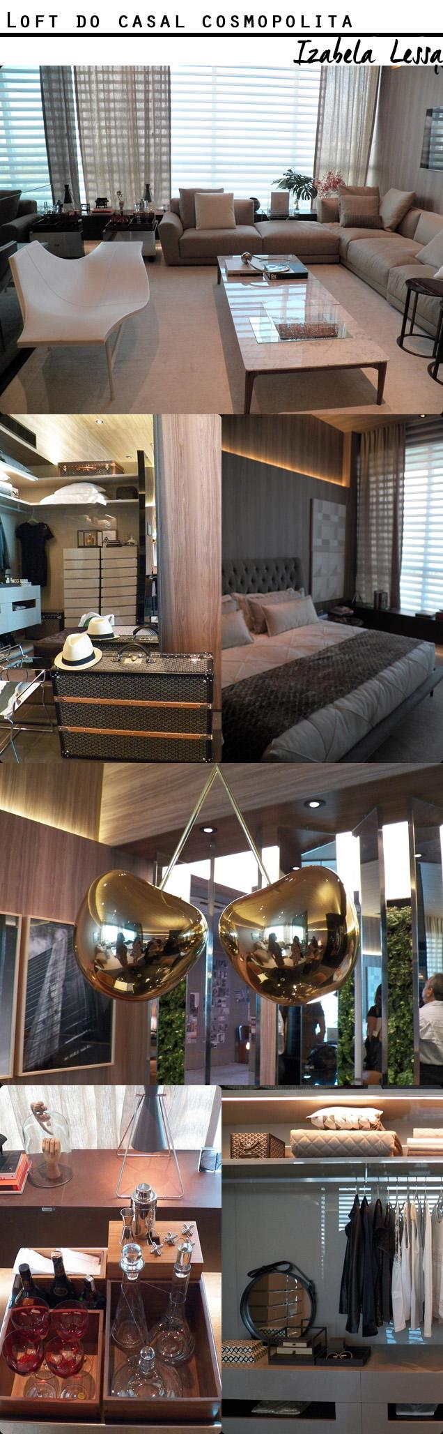 Casa cor: 24 ambientes para sonhar